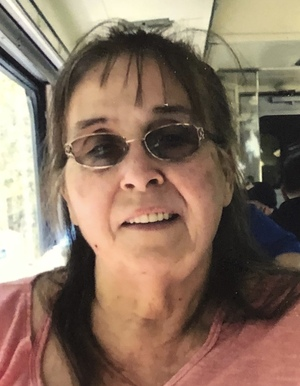 Linda Sue Huffman