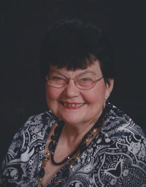 Arvilla  West