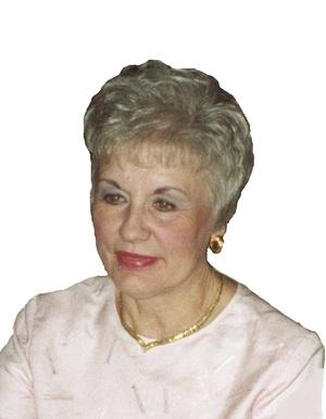Lorraine G. Jeri Hoxsey