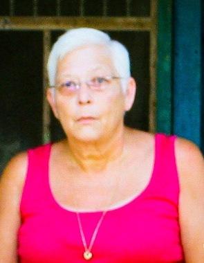 Carolyn Sue McCauley