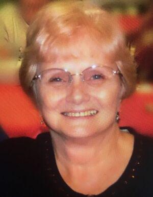 Glenda Sue Harris
