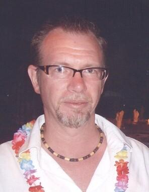 Jeffrey Warren Walker