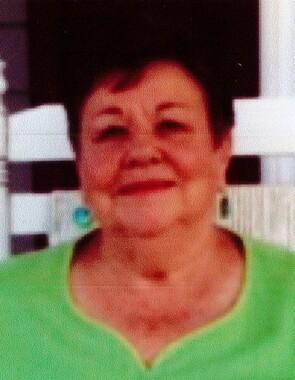 Shirley Jean Cooper