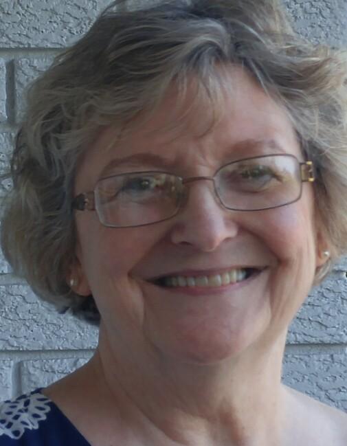 Janet  Whyte Schenell
