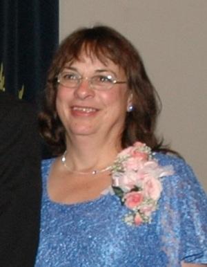 Nancy Bolvin