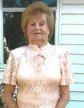 Shirley M. Guffey