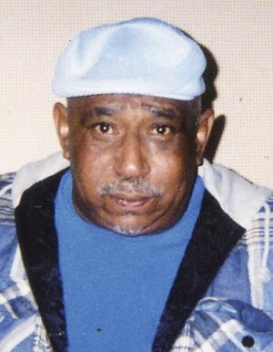 Roscoe Lewis Johnson Sr.