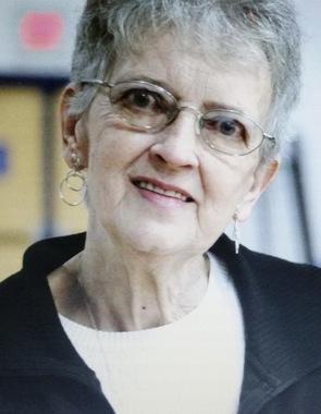 Sharon Wyckoff Snodgrass