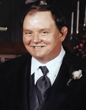 Brad Bradford Moore, Sr.