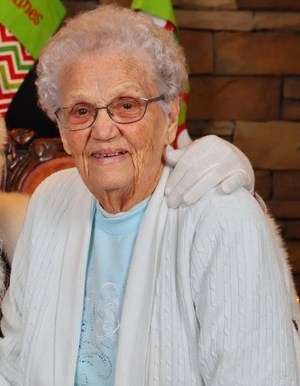 Dorothy Burgess Ragland
