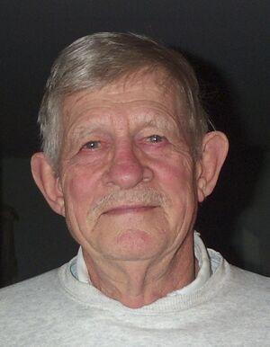Joseph Joe W. Tackett