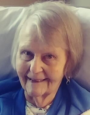 Doris Ann Jones