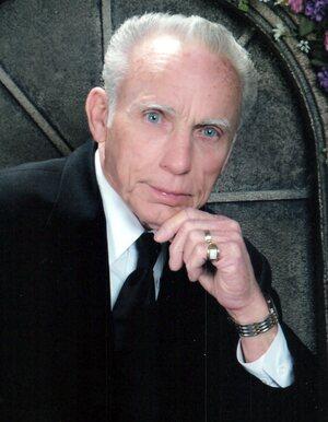 Paul Glosson, Sr.