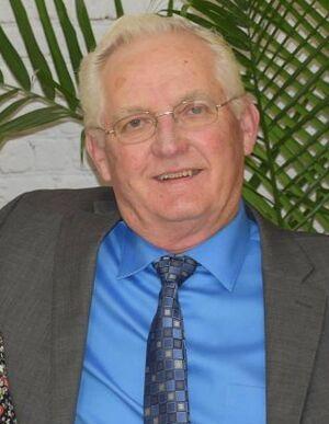 Jimmy J. Irby Jr.