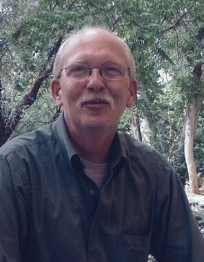 Stephen Wayne Kuhner