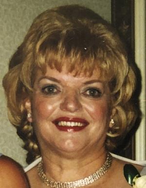 Georgine Rodriguez