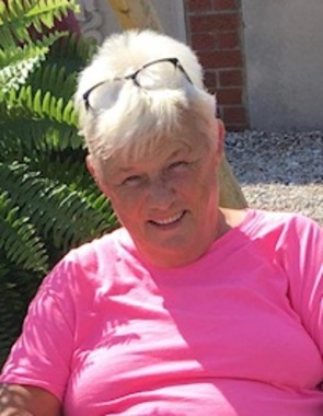 Janet Sue Smallwood
