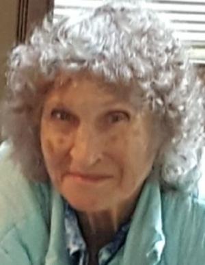 Phyllis S. Coy