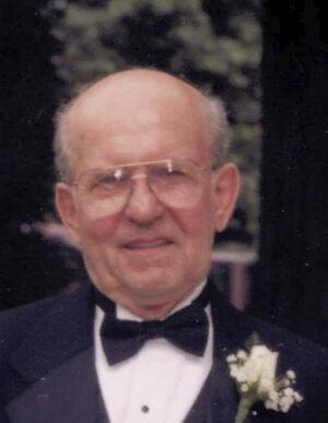 Richard Emory Feldmiller, Sr.