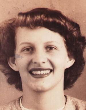 Mildred Elizabeth Jenkins