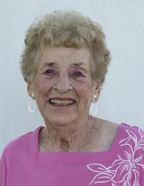 Doris  Houser