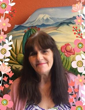 Lynne Anne Welch