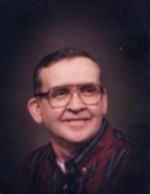 Roger Eugene Herren