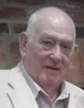 Harry Allen  Lynch