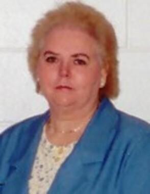 Patricia Ann Willingham