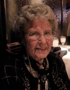 Audrey Eileen Ashby