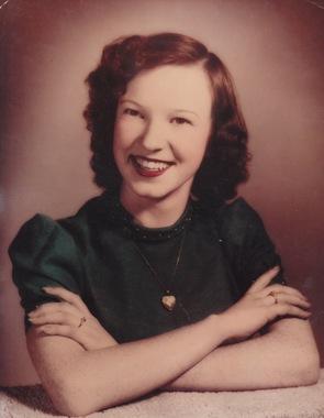 Carolyn Gipson Falcon