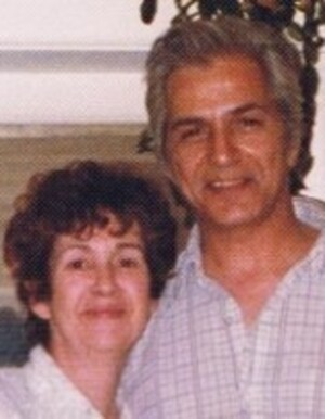 Diane  Ferrari (née Robert)