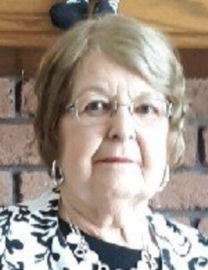 Patricia Elaine Younkin