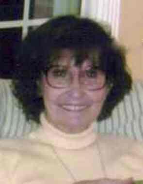 Barbara Taylor Justice