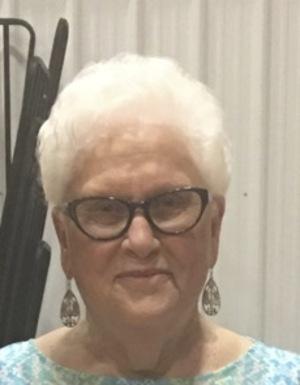 Wilma Jean Heldreth
