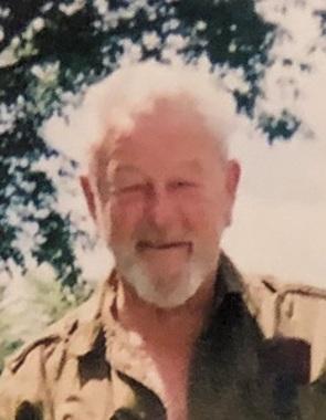 Frederick R. Hartwell