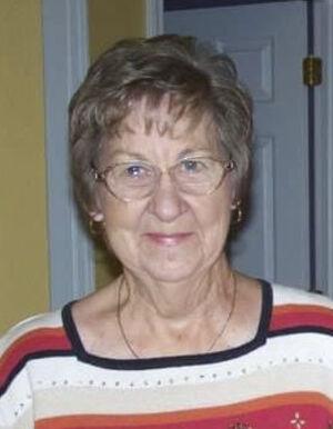 Mary Hughes Cobb
