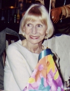 Rejeanne  Marie Therese Thorne (Lemieux)