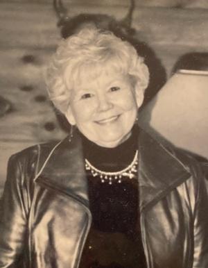 Rosemary M. Eberhardt