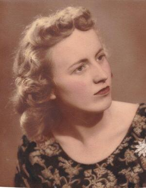 Beverly  Gunnell
