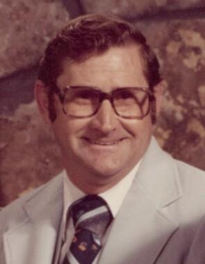 Rev. John R. Manley, Sr.