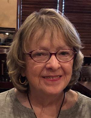 Nancy Jane Horner