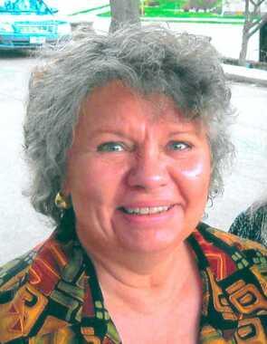 Carol Ann Milder