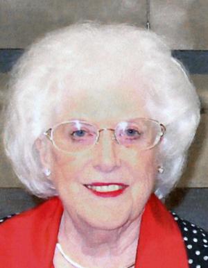 Jacqueline Lee Leeper
