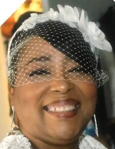 Mrs. Denise Hopkins-Cabell