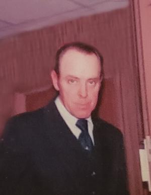 Bob W. Orr