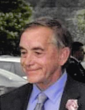 George H. Irvin