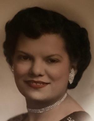 Rose Marie Coburn