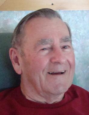 Donald J. Carey