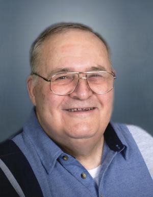Robert B. Seltzer